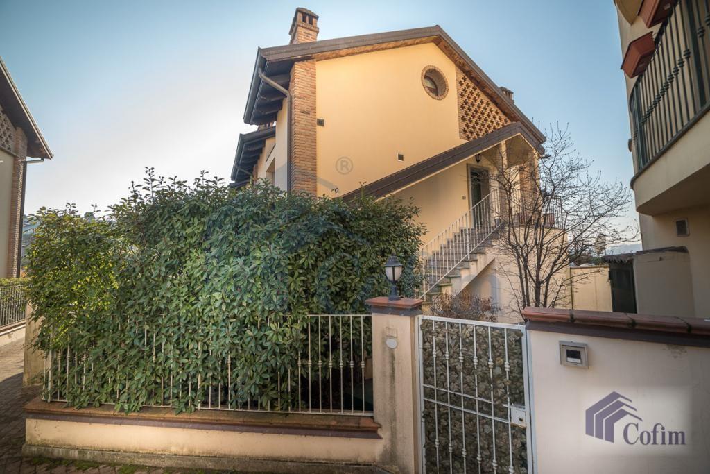 Trilocale elegante nella  Residenza Longhignana (Peschiera Borromeo) - in Vendita - 21