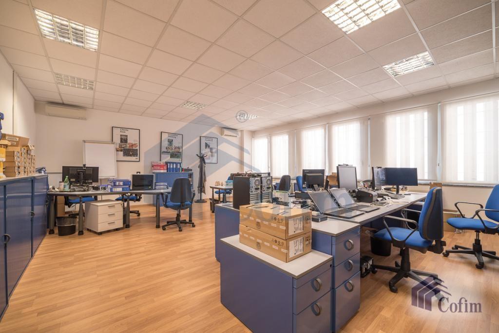 Ufficio completamente ristrutturato  San Donato Milanese (San Donato Milanese) - in Affitto - 1