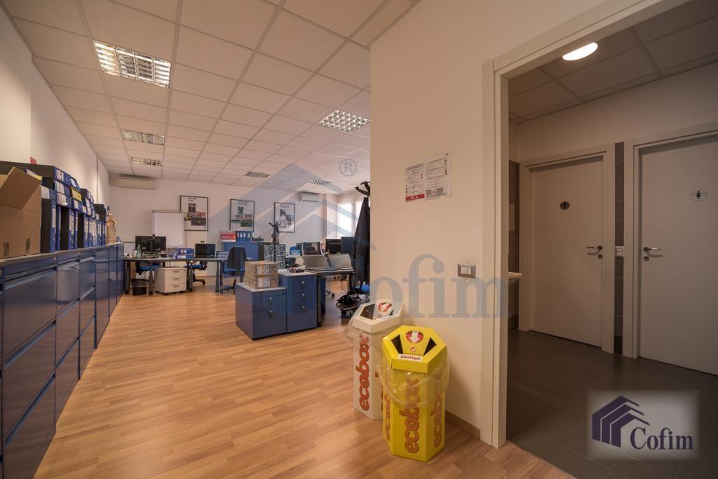 Ufficio completamente ristrutturato  San Donato Milanese (San Donato Milanese) - in Affitto - 3