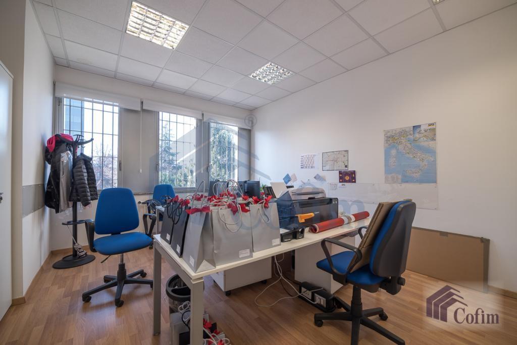 Ufficio completamente ristrutturato  San Donato Milanese (San Donato Milanese) - in Affitto - 6