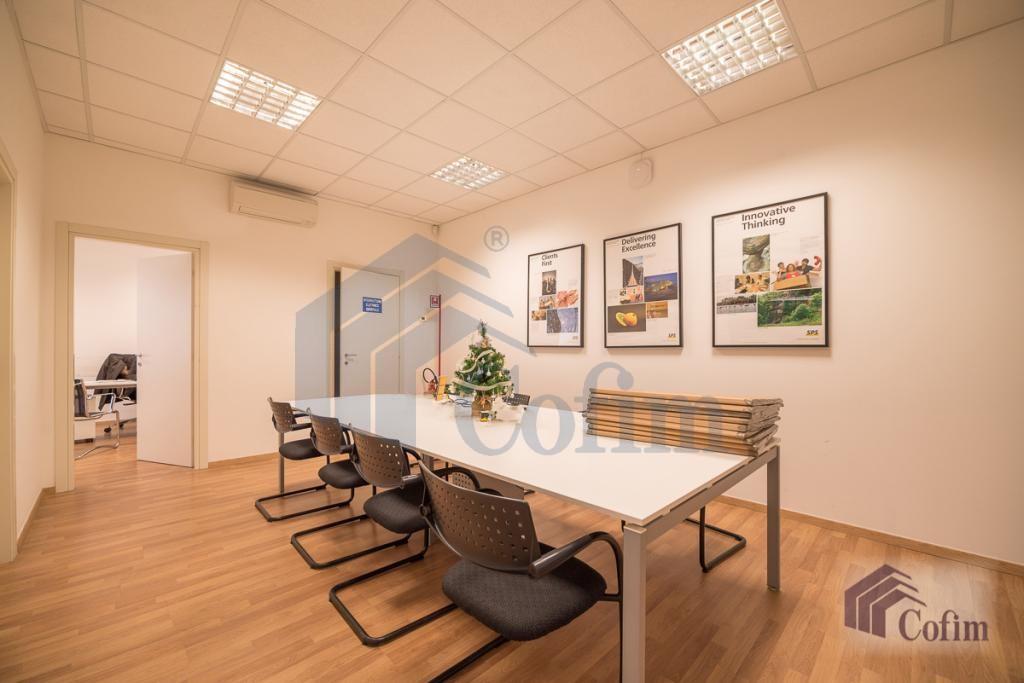 Ufficio completamente ristrutturato  San Donato Milanese (San Donato Milanese) - in Affitto - 8