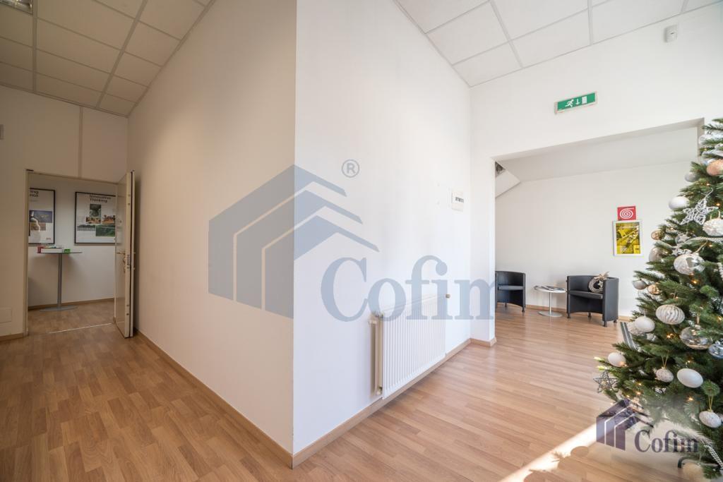 Ufficio completamente ristrutturato  San Donato Milanese (San Donato Milanese) - in Affitto - 15