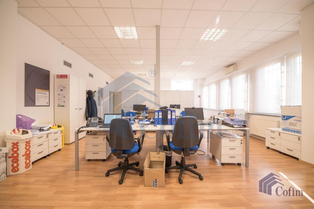 Ufficio completamente ristrutturato  San Donato Milanese (San Donato Milanese) - in Affitto - 18