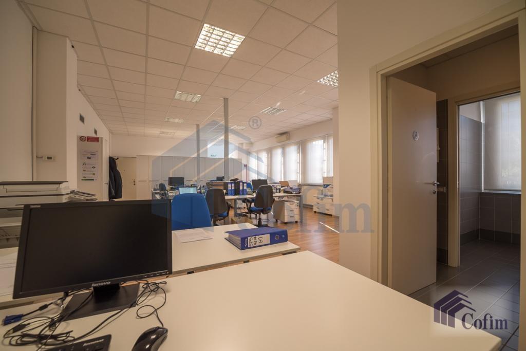 Ufficio completamente ristrutturato  San Donato Milanese (San Donato Milanese) - in Affitto - 20