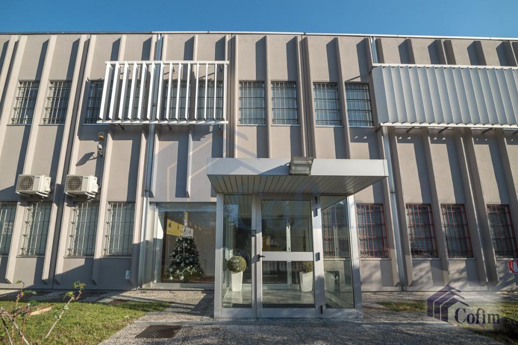 Ufficio completamente ristrutturato  San Donato Milanese (San Donato Milanese) - in Affitto - 22