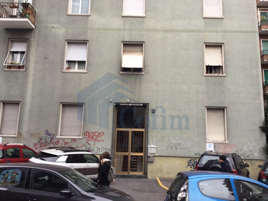 Ufficio Milano (Repubblica) - in Affitto