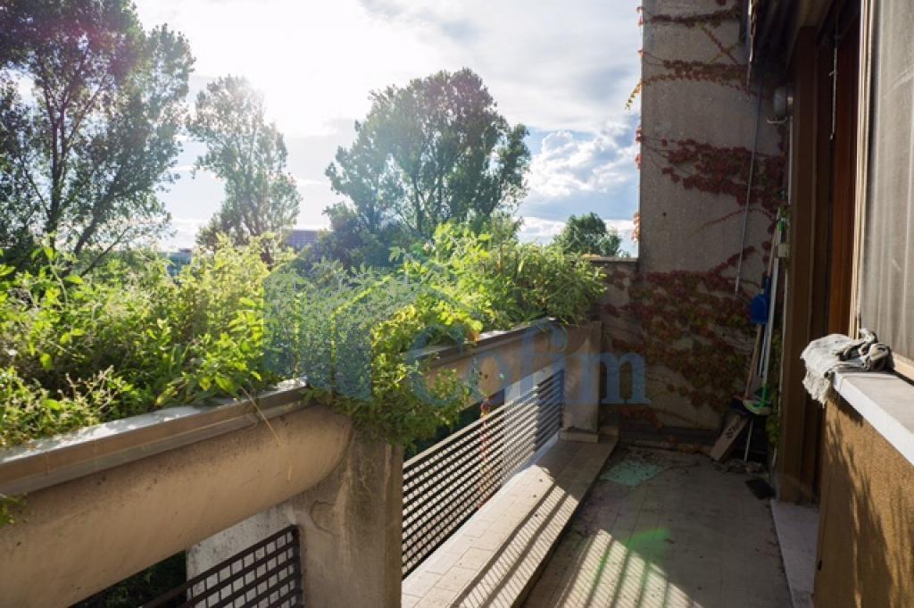 Monolocale panoramico in San Felicino (Peschiera Borromeo) - in Vendita - 6
