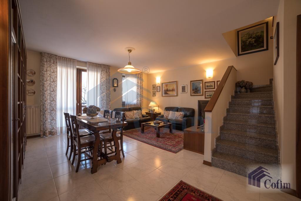 Villa a schiera di testa a  Bettola (Peschiera Borromeo) - in Vendita - 3
