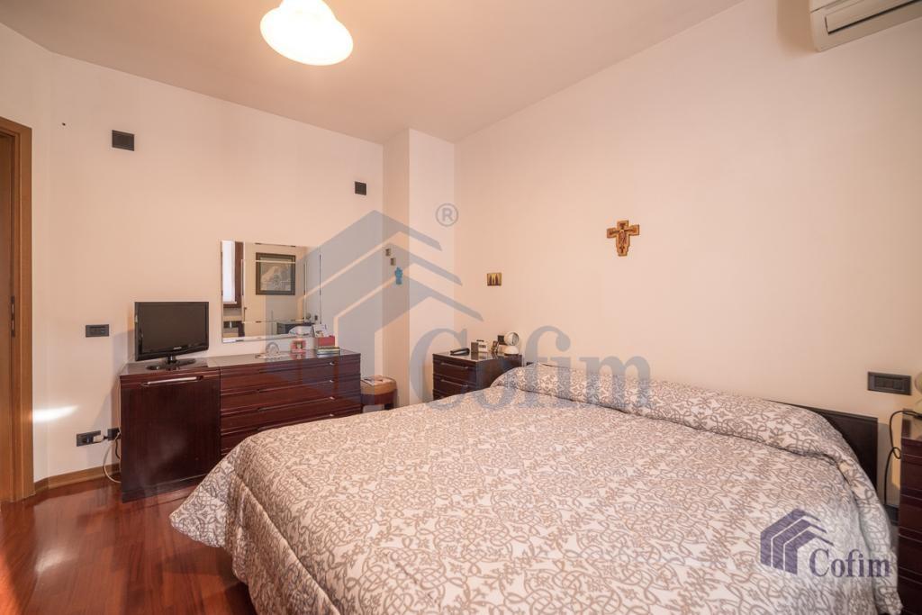 Villa a schiera di testa a  Bettola (Peschiera Borromeo) - in Vendita - 9