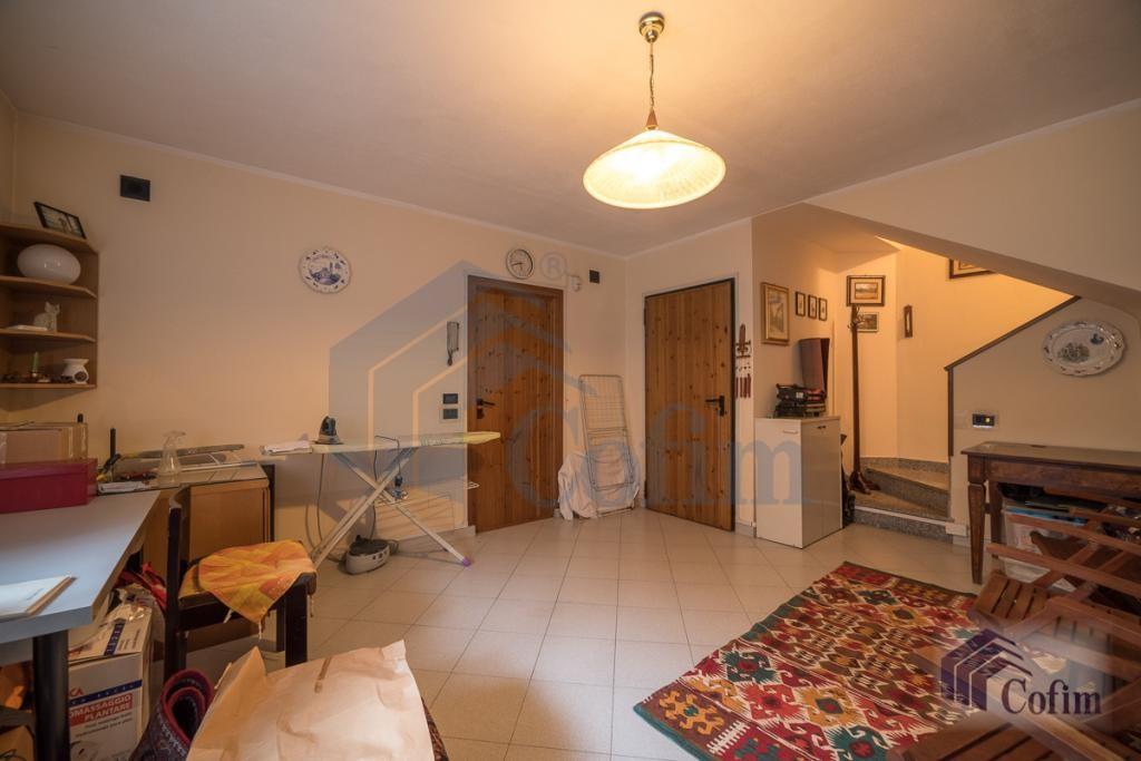 Villa a schiera di testa a  Bettola (Peschiera Borromeo) - in Vendita - 15