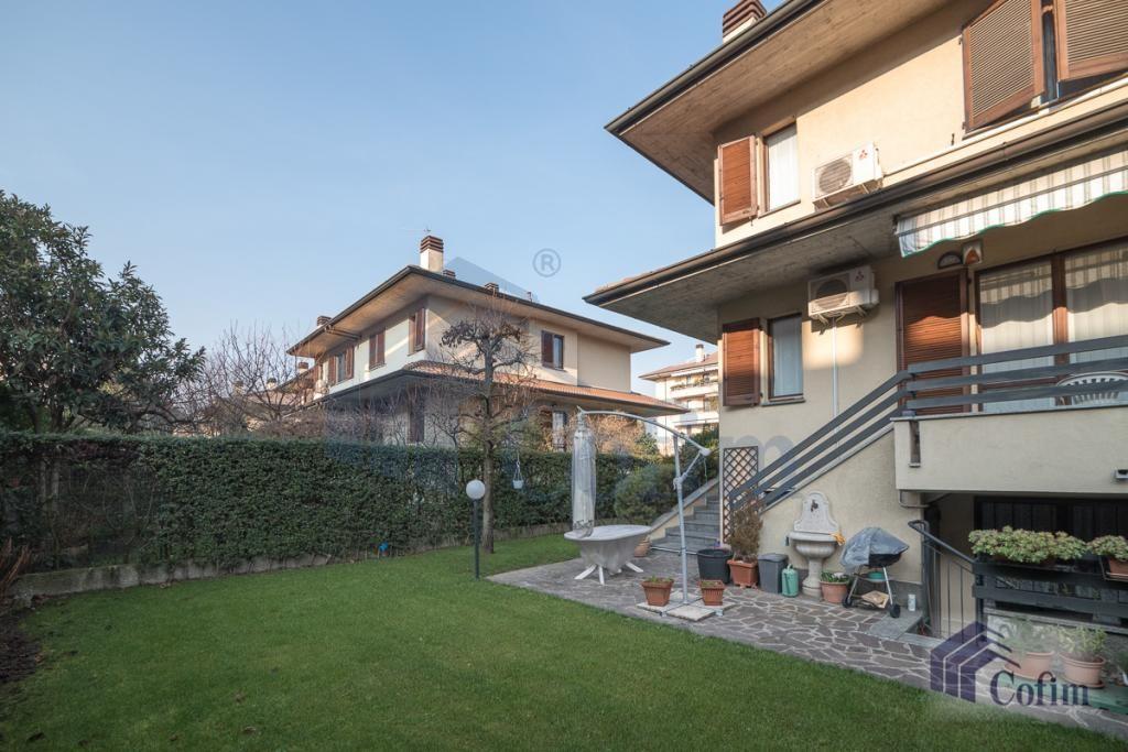Villa a schiera di testa a  Bettola (Peschiera Borromeo) - in Vendita - 16