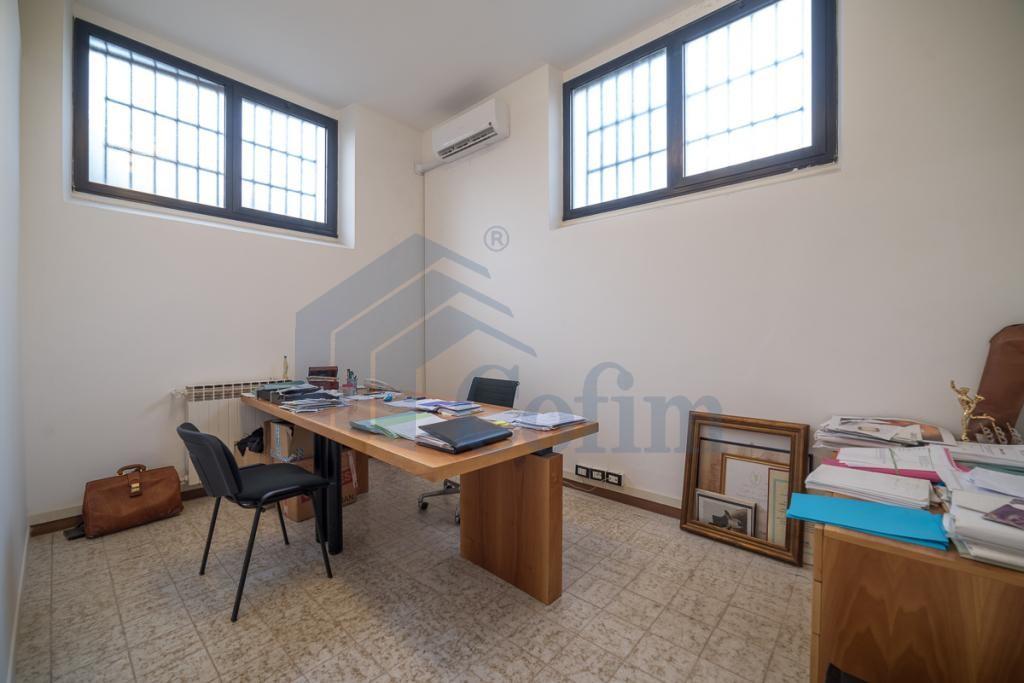 Ufficio luminoso open space  Redecesio (Segrate) Affitto in Esclusiva - 7
