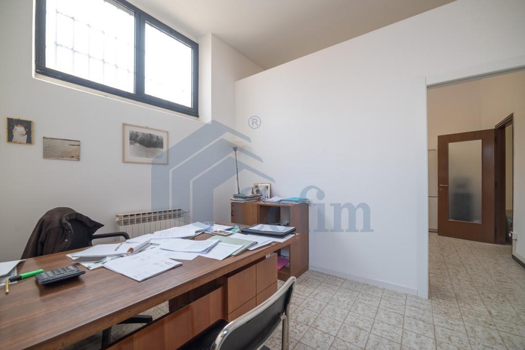 Ufficio luminoso open space  Redecesio (Segrate) Affitto in Esclusiva - 3