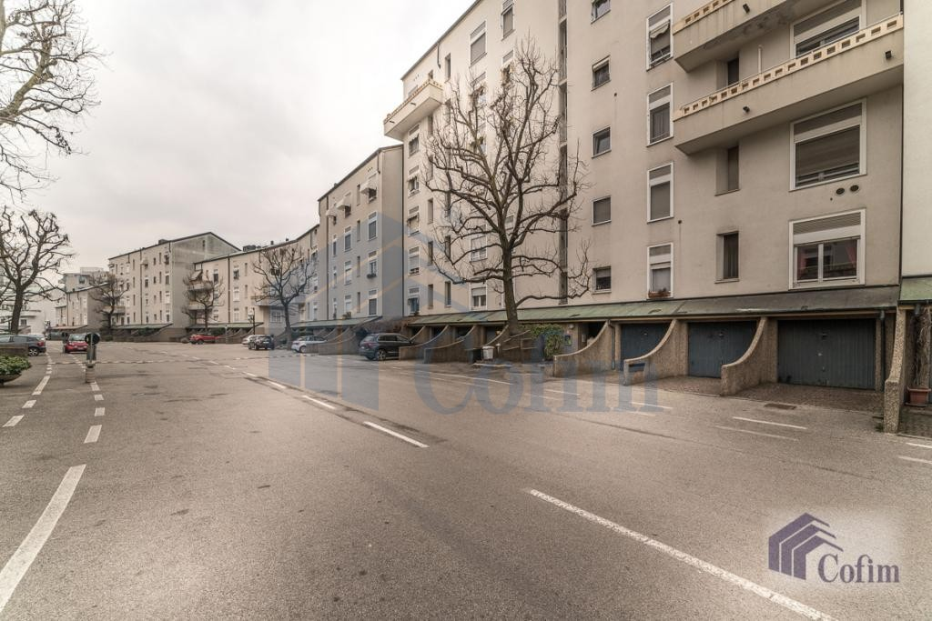Quadrilocale parzialmente ristrutturato  San Felice (Segrate) - in Vendita - 19
