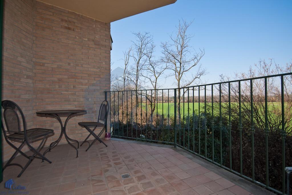 Bilocale particolare nella Residenza Longhignana  San Bovio (Peschiera Borromeo) - in Affitto - 1