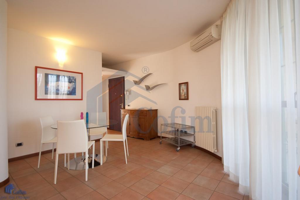 Bilocale particolare nella Residenza Longhignana  San Bovio (Peschiera Borromeo) - in Affitto - 3