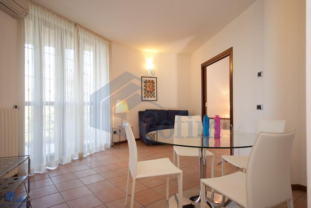 Bilocale particolare nella Residenza Longhignana  San Bovio (Peschiera Borromeo) - in Affitto - 4