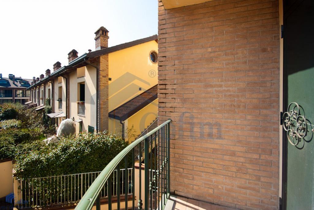 Bilocale particolare nella Residenza Longhignana  San Bovio (Peschiera Borromeo) - in Affitto - 6