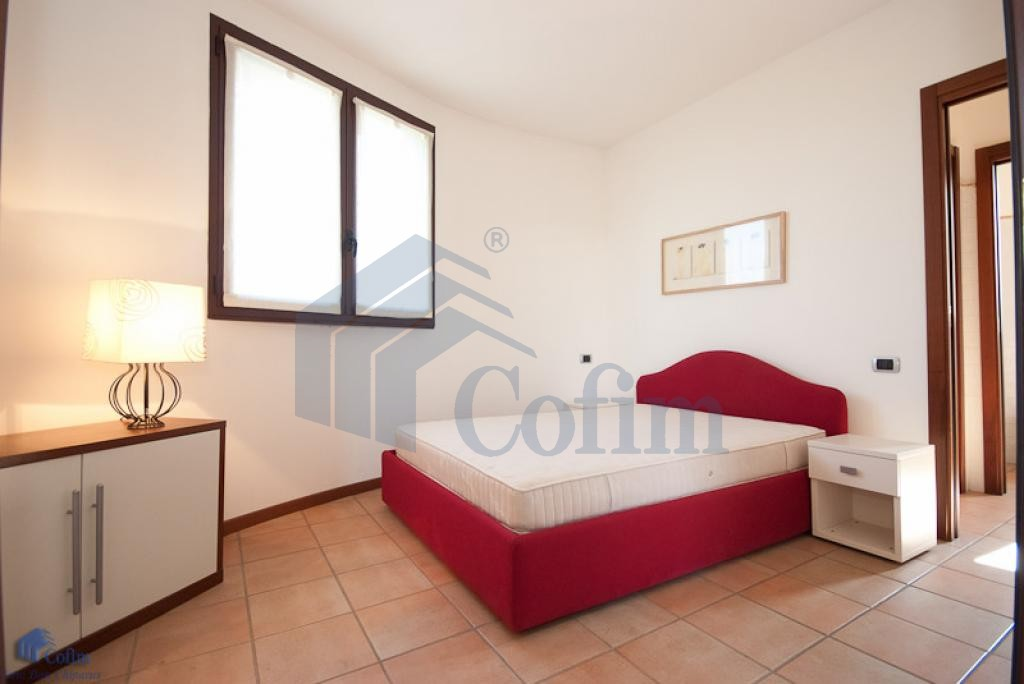 Bilocale particolare nella Residenza Longhignana  San Bovio (Peschiera Borromeo) - in Affitto - 7