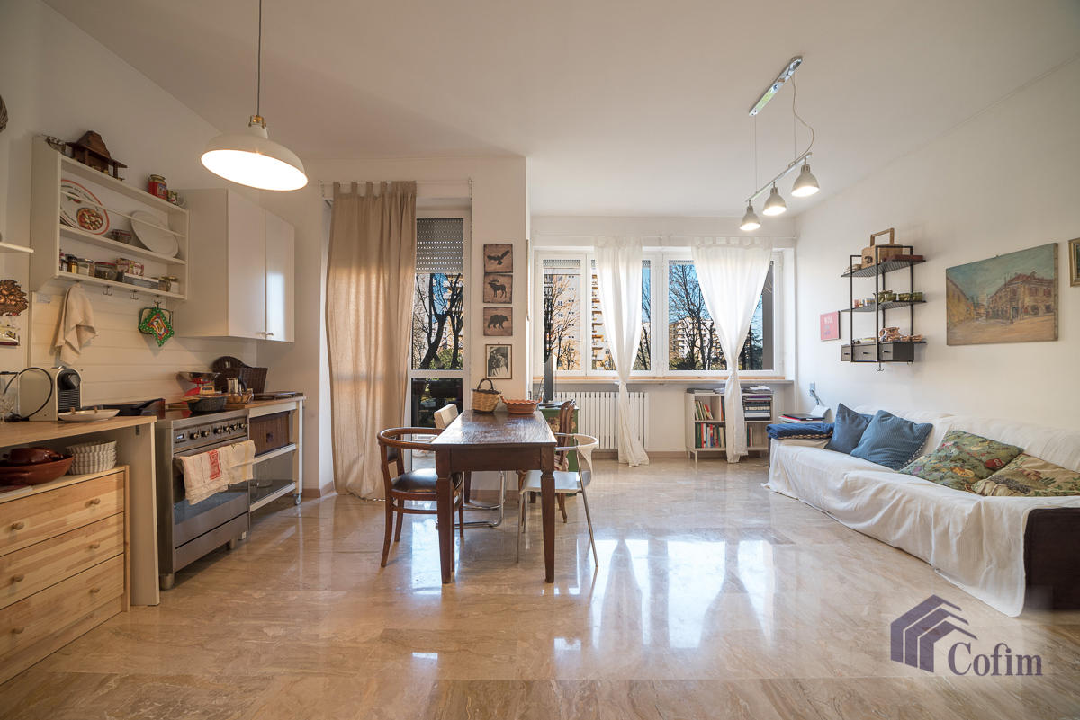 Appartamento Sporting Mirasole (Opera) - in Vendita