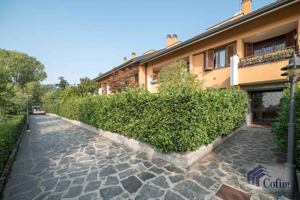 Immobiliare milano affitto appartamento bilocale - Piscina quadrifoglio peschiera borromeo ...