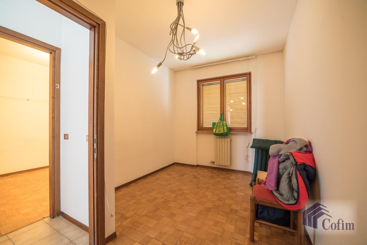 Villa a schiera con giardino privato  Lucino (Rodano) - in Vendita - 11