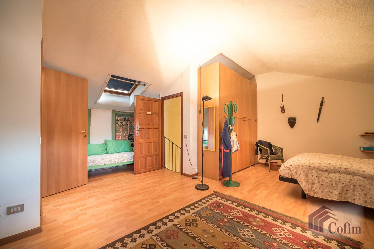 Villa singola immersa nel verde di  Millepini (Rodano) - in Vendita - 19