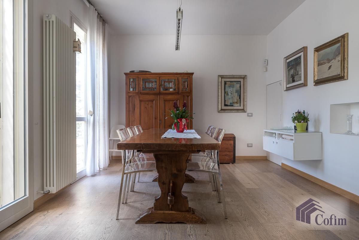 Villa singola completamente ristrutturata  Millepini (Rodano) - in Vendita - 8