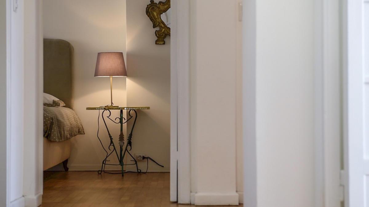 5 Locali ristrutturato in posizione privilegiata  Milano (P.ta Romana) - in Vendita - 40