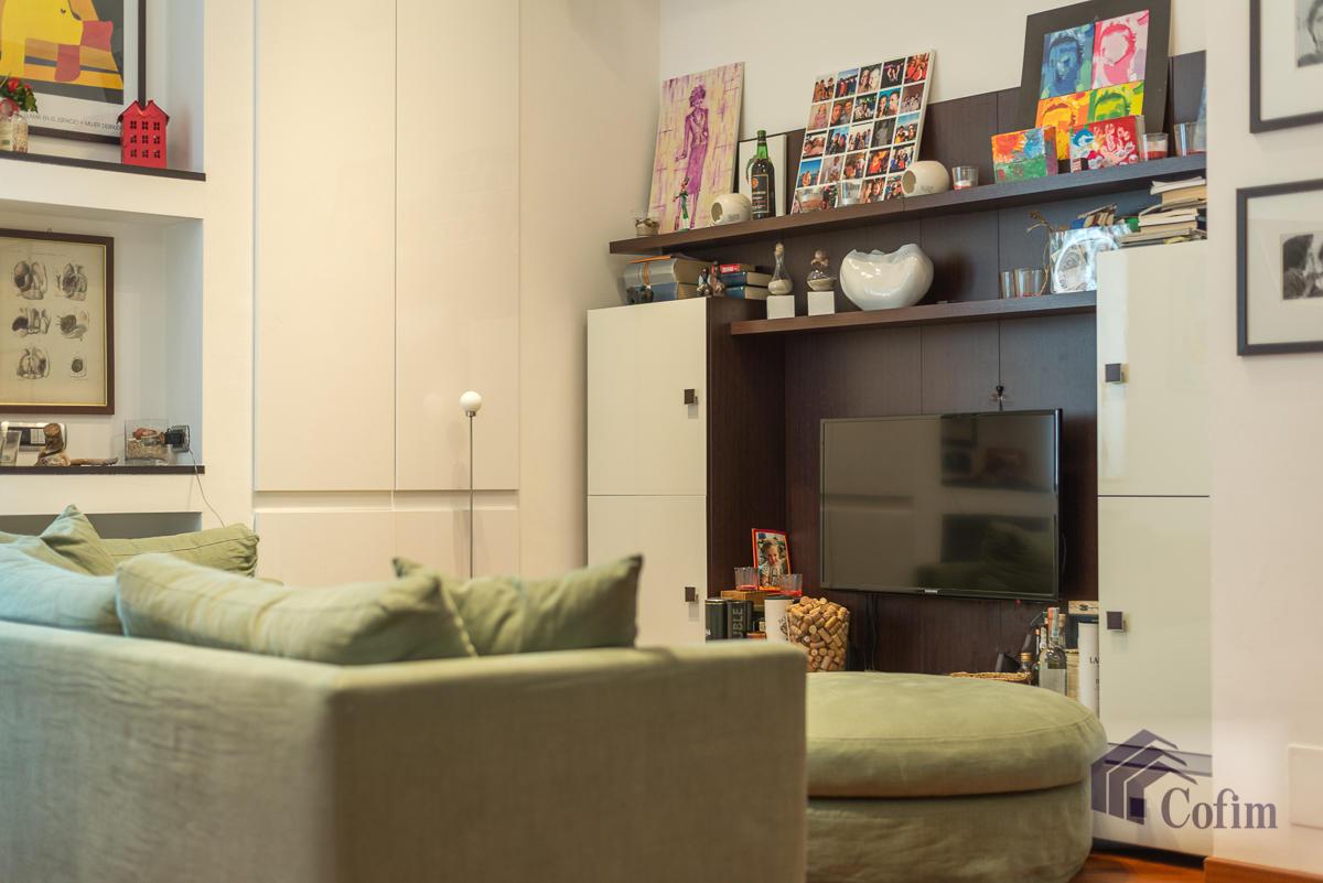 Quadrilocale Milano (Loreto) - in Vendita - 13