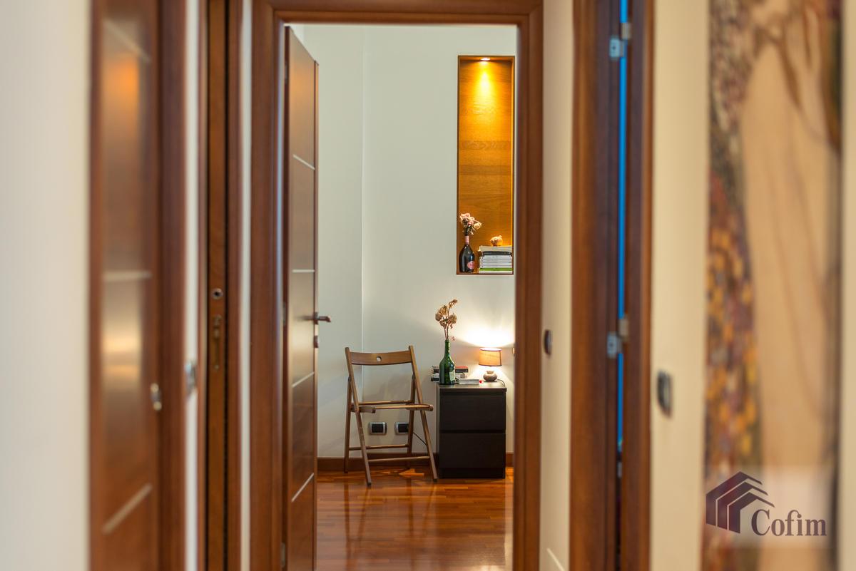 Quadrilocale Milano (Loreto) - in Vendita - 16