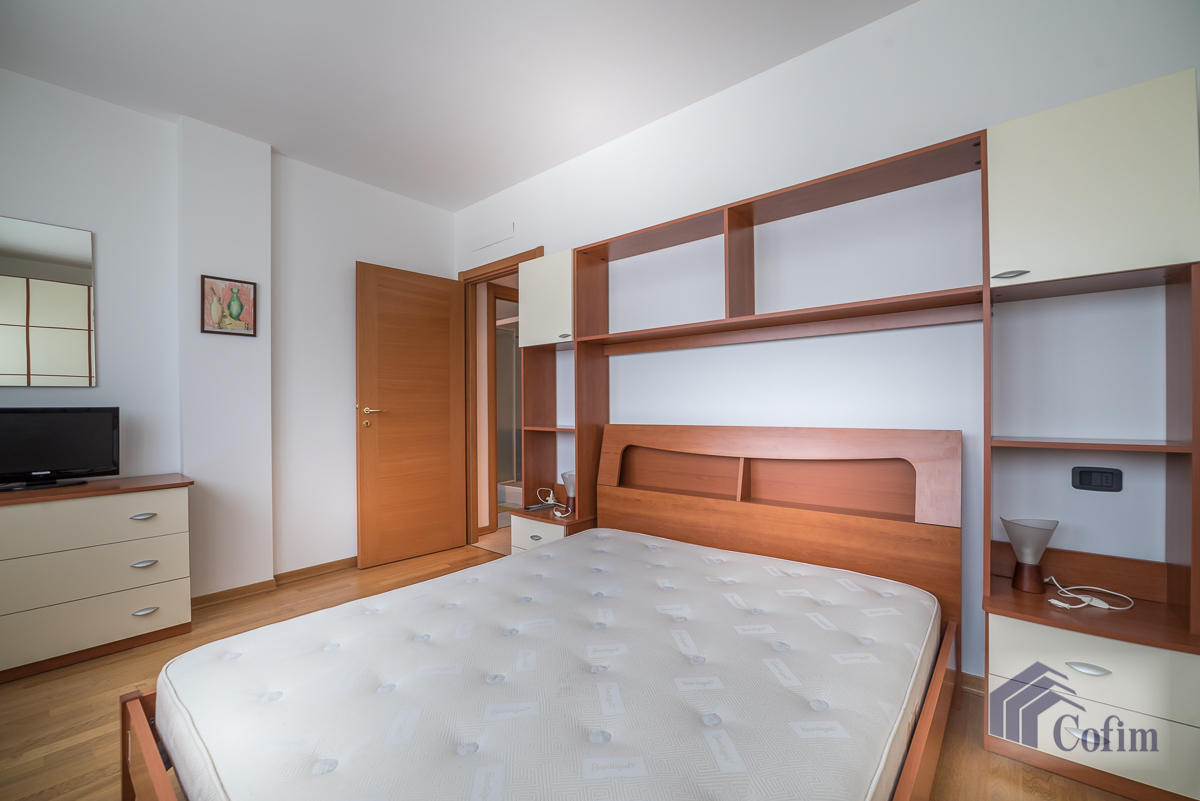 Bilocale ampio  Milano (Milano Rogoredo) Affitto in Esclusiva - 10
