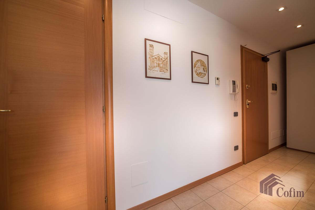 Bilocale ampio  Milano (Milano Rogoredo) Affitto in Esclusiva - 4