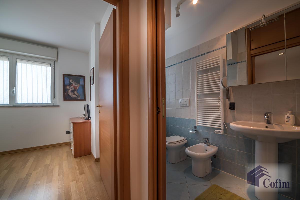 Bilocale ampio  Milano (Milano Rogoredo) Affitto in Esclusiva - 12