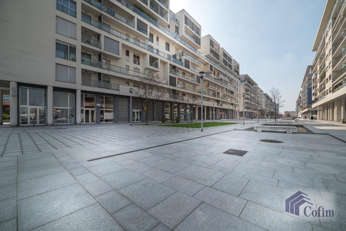 Bilocale ampio  Milano (Milano Rogoredo) Affitto in Esclusiva - 8