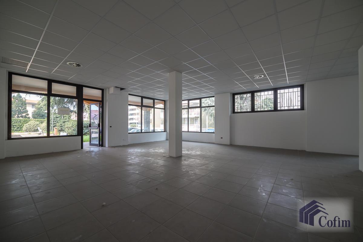 Negozio spazioso  Zelo Foramagno (Peschiera Borromeo) - in Affitto - 4