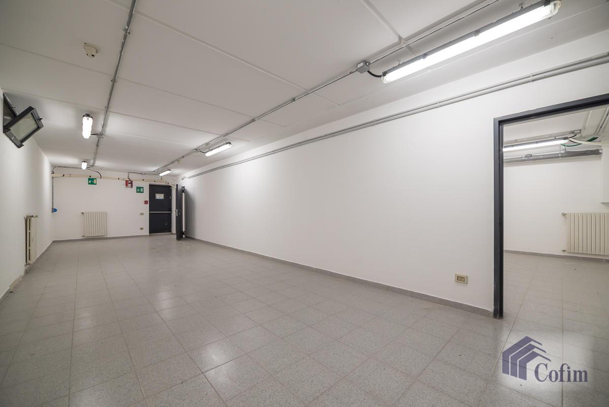 Negozio spazioso  Zelo Foramagno (Peschiera Borromeo) - in Affitto - 11
