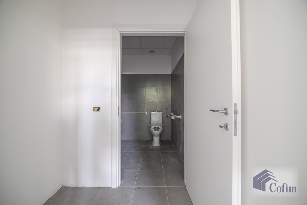 Negozio spazioso  Zelo Foramagno (Peschiera Borromeo) - in Affitto - 10
