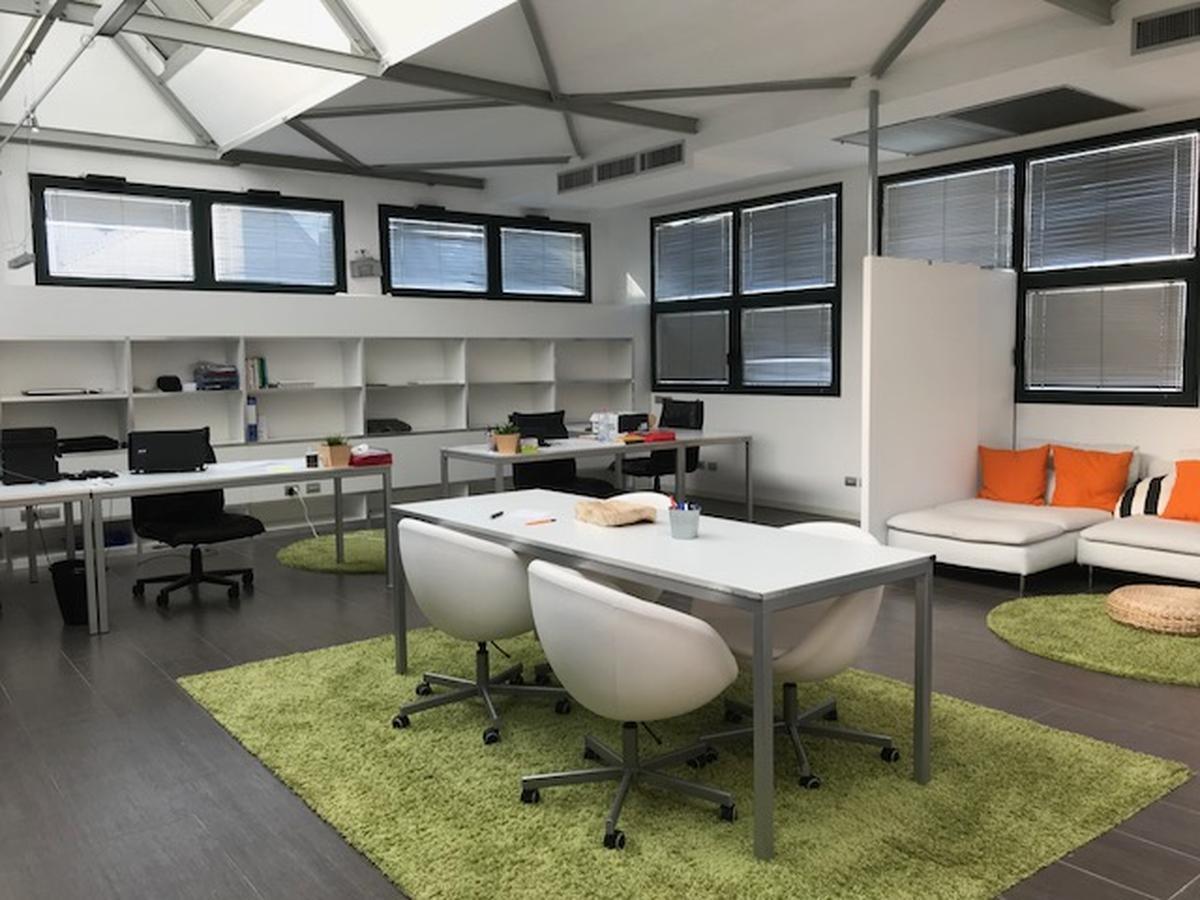 Ufficio loft  Milano (Corvetto) Vendita in Esclusiva - 1