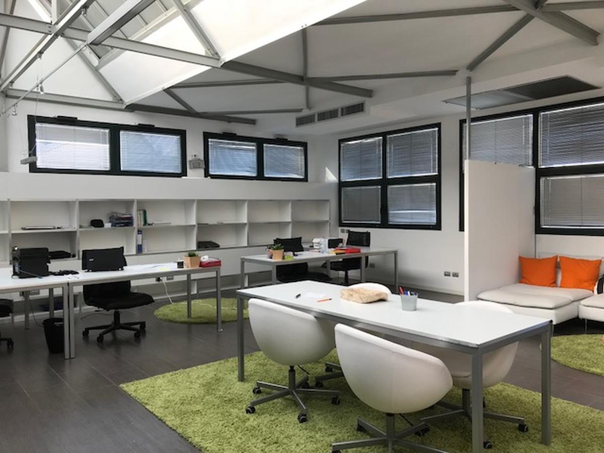 Ufficio loft  Milano (Corvetto) in Vendita - 3