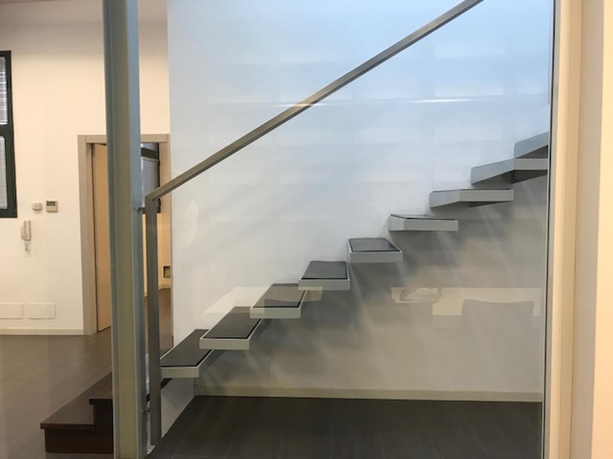 Ufficio loft  Milano (Corvetto) Vendita in Esclusiva - 13