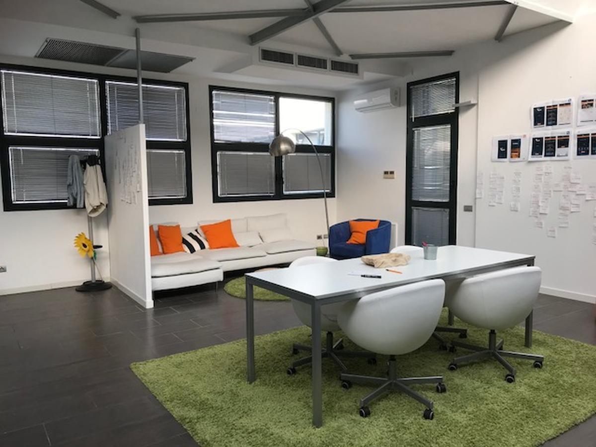 Ufficio loft  Milano (Corvetto) in Vendita - 8