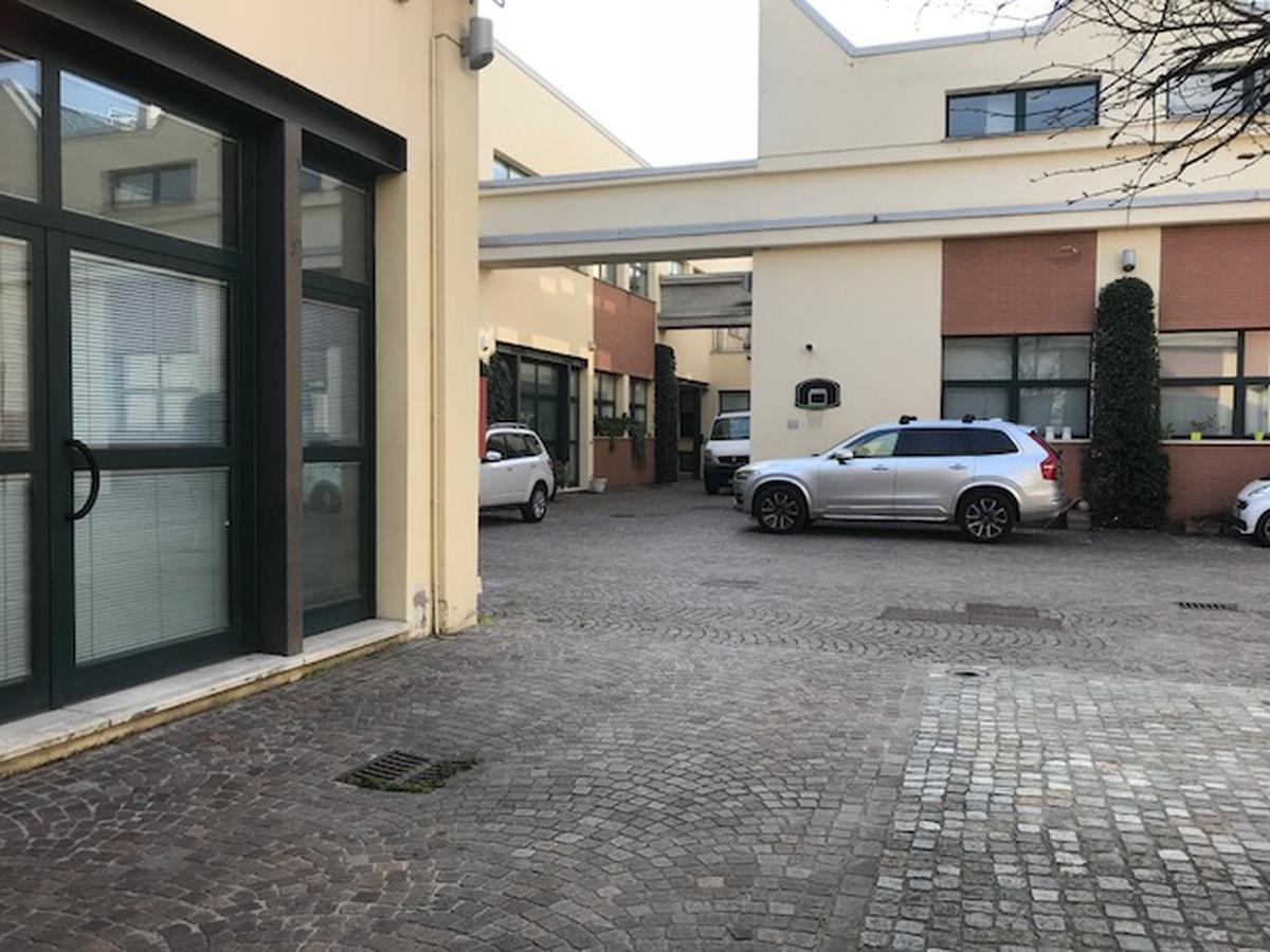 Ufficio loft  Milano (Corvetto) Vendita in Esclusiva - 20