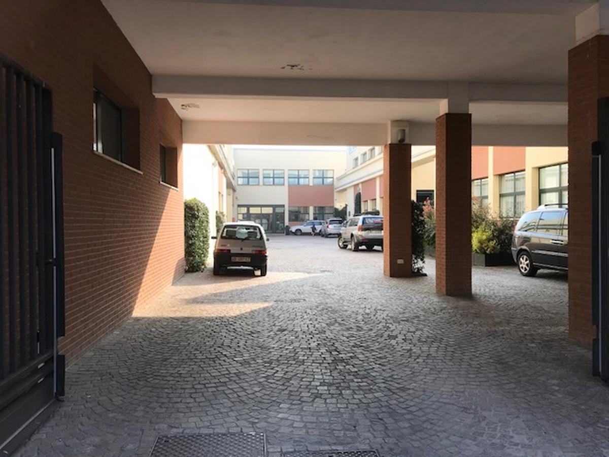 Ufficio loft  Milano (Corvetto) Vendita in Esclusiva - 24