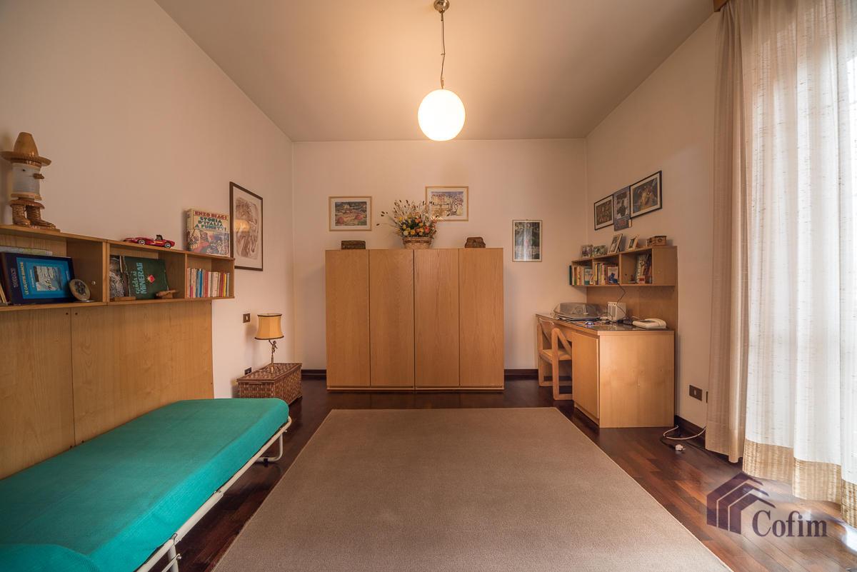 Villa singola oltre a bilocale  Robbiano (Mediglia) - in Vendita - 14