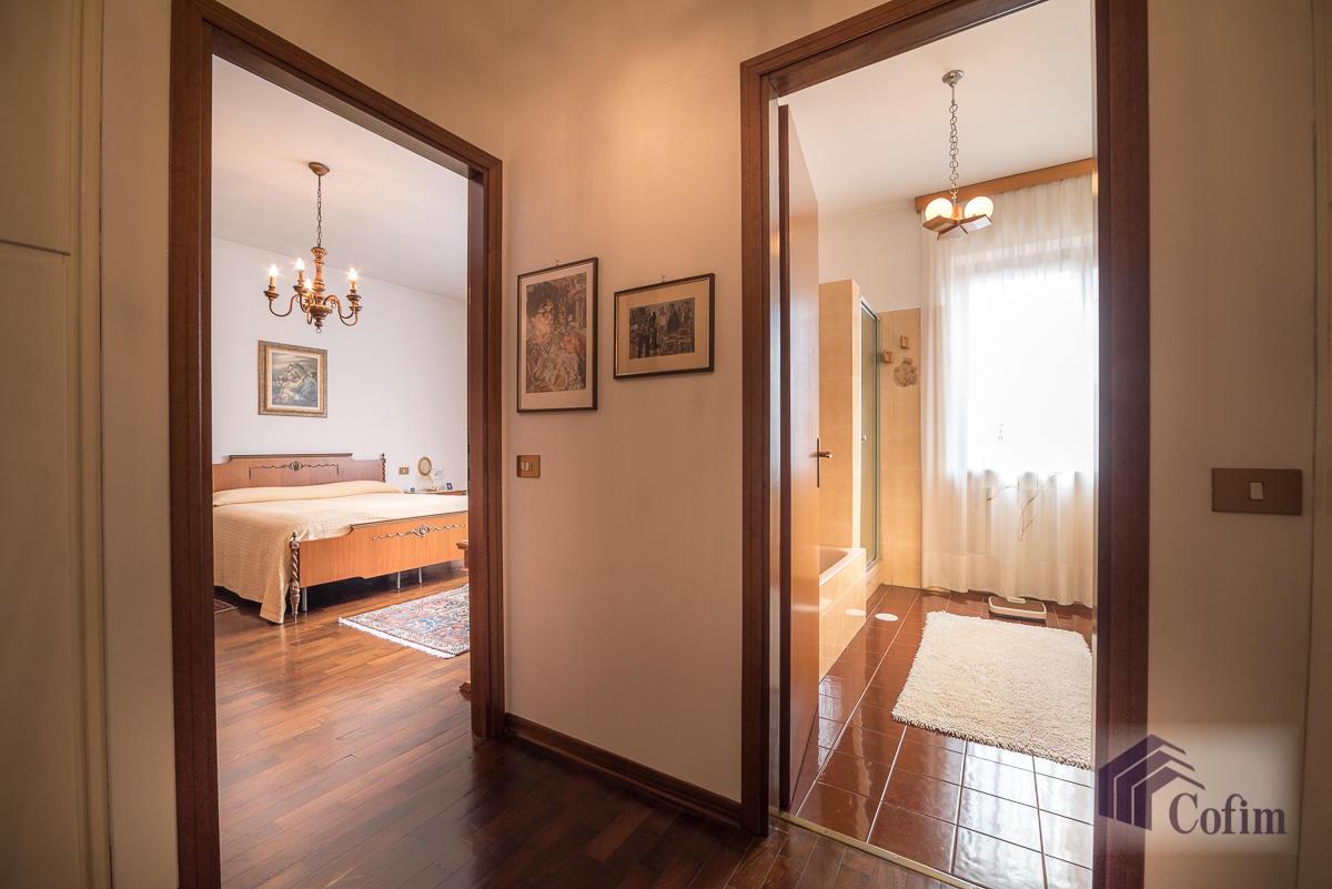 Villa singola oltre a bilocale  Robbiano (Mediglia) - in Vendita - 13