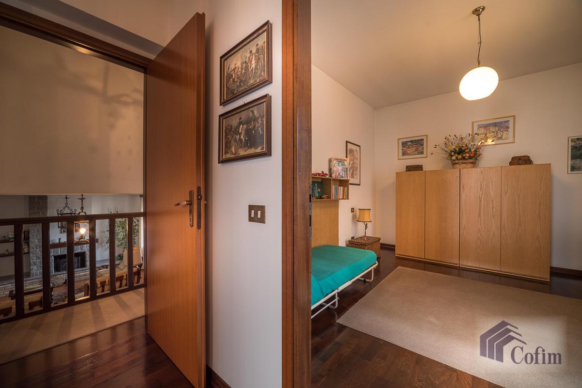 Villa singola oltre a bilocale  Robbiano (Mediglia) - in Vendita - 15