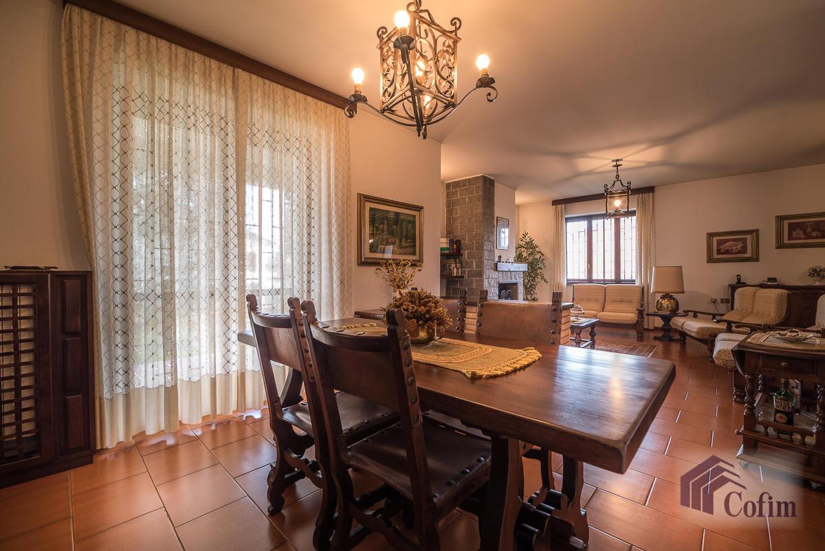 Villa singola oltre a bilocale  Robbiano (Mediglia) - in Vendita - 7