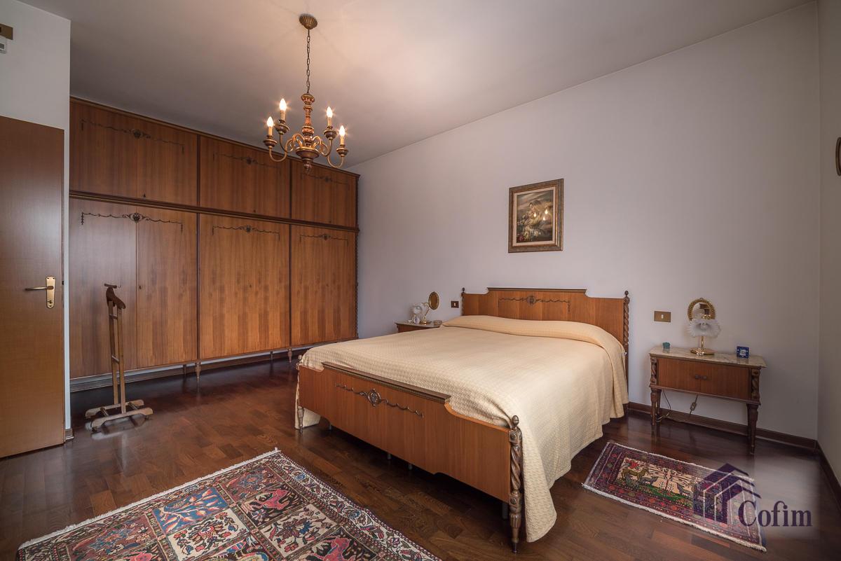 Villa singola oltre a bilocale  Robbiano (Mediglia) - in Vendita - 17