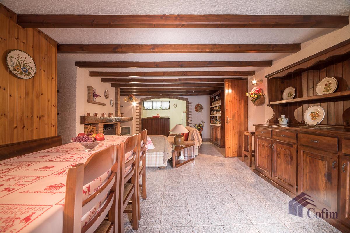 Villa singola oltre a bilocale  Robbiano (Mediglia) - in Vendita - 27